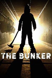 Carátula del juego The Bunker
