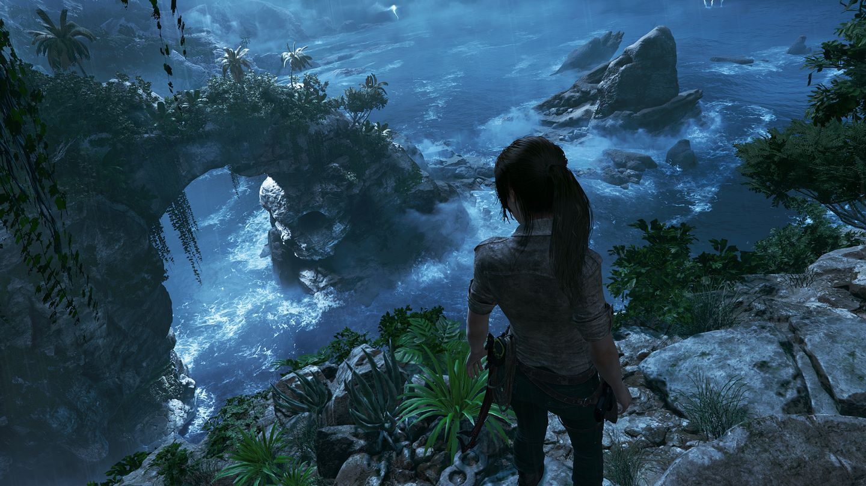 [microsoftstore] Shadow of the Tomb Raider um 35€