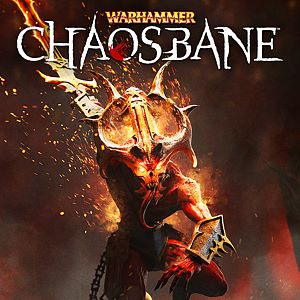 Warhammer: Chaosbane Pre-Order Xbox One