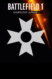 Battlefield™ 1 Shortcut Kit: Ultimate Bundle