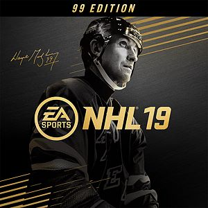 NHL® 19 99 Edition Xbox One