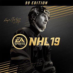 NHL® 19 99 Edition Xbox One