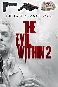 Carátula del juego The Last Chance Pack