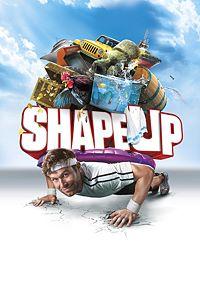 Carátula del juego Shape Up