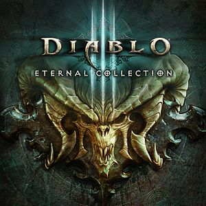 Diablo III: Eternal Collection Xbox One