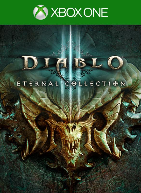 Diablo III: Eternal Collection boxshot
