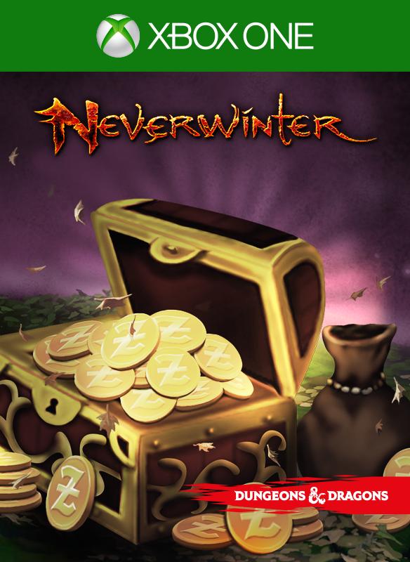23000 Neverwinter Zen boxshot