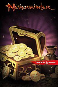 Carátula del juego 23000 Neverwinter Zen
