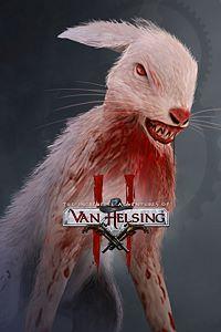 Carátula del juego Van Helsing II: THAT Rabbit Minipet de Xbox One