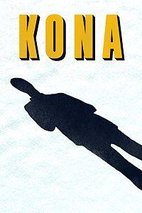Carátula del juego Kona