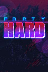 Carátula del juego Party Hard