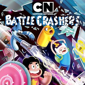 Cartoon Network: Battle Crashers Xbox One