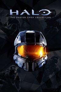 Carátula del juego Halo: The Master Chief Collection