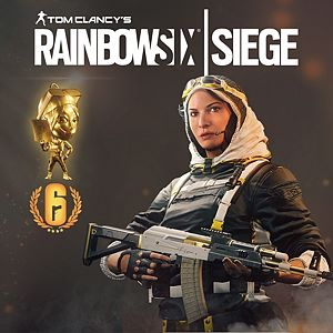Tom Clancy's Rainbow Six Siege: Pro Lig Nomad Seti Xbox One