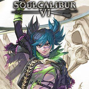 SOULCALIBUR VI - Tira Xbox One