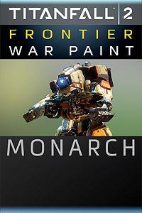 Carátula del juego Titanfall 2: Monarch Frontier Warpaint