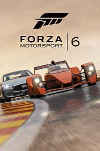 Carátula del juego 2016 Infiniti Q60 Concept de Xbox One