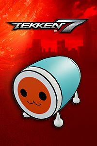 Carátula del juego TEKKEN 7 - TAIKO NO TATSUJIN Pack