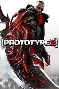 Carátula del juego Prototype2 de Xbox One