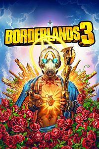 Carátula del juego Borderlands 3 Pre-Order
