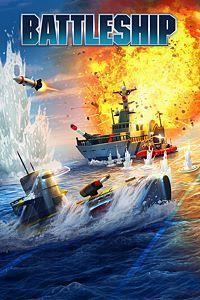 Carátula del juego BATTLESHIP para Xbox One