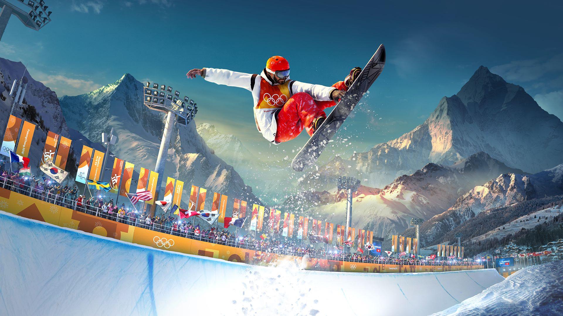 Steep™ – Winter Games Edition
