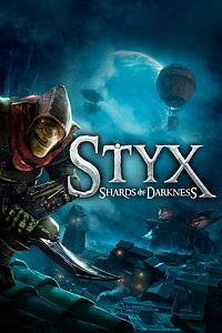 Carátula del juego Styx: Shards of Darkness
