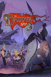 Carátula para el juego Banner Saga 3 de Xbox One
