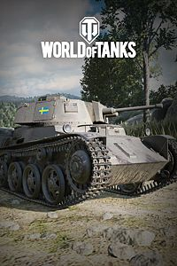 Carátula del juego World of Tanks - 43 M. Toldi III Ultimate