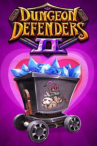 Carátula del juego Cupid's Etherian Gem Mine