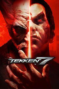 Carátula del juego TEKKEN 7 - Pre-Order Bundle de Xbox One