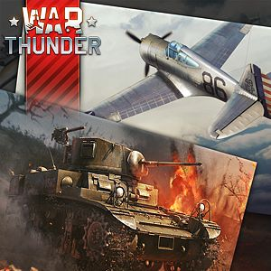 War Thunder - Beginner's Bundle Xbox One