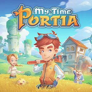 My Time at Portia Pre-Order Xbox One