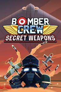 Carátula del juego Bomber Crew: Secret Weapons