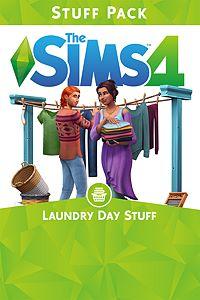sims 4 laundry