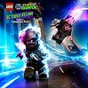 LEGO® DC TV Series Super-Villains Character Pack