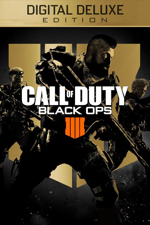 call of duty black ops 4 redeem code ps4