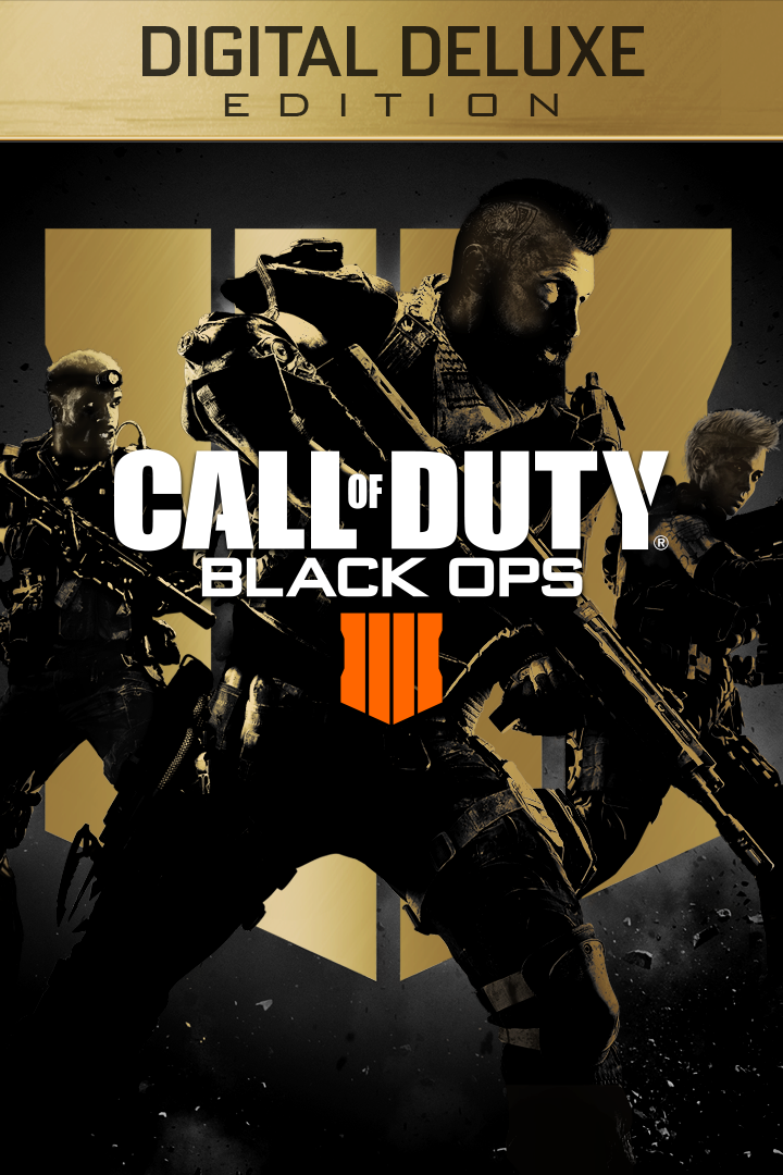 call of duty black ops 4 download mac