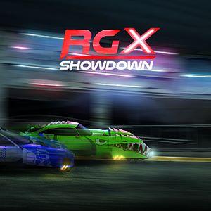 RGX: Showdown Xbox One