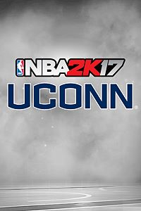 Carátula del juego NBA 2K17 All-Connecticut Team