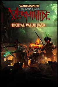 Carátula para el juego Vermintide - Digital Value Pack de Xbox 360