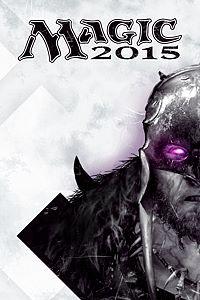 Caratula del juego Magic 2015