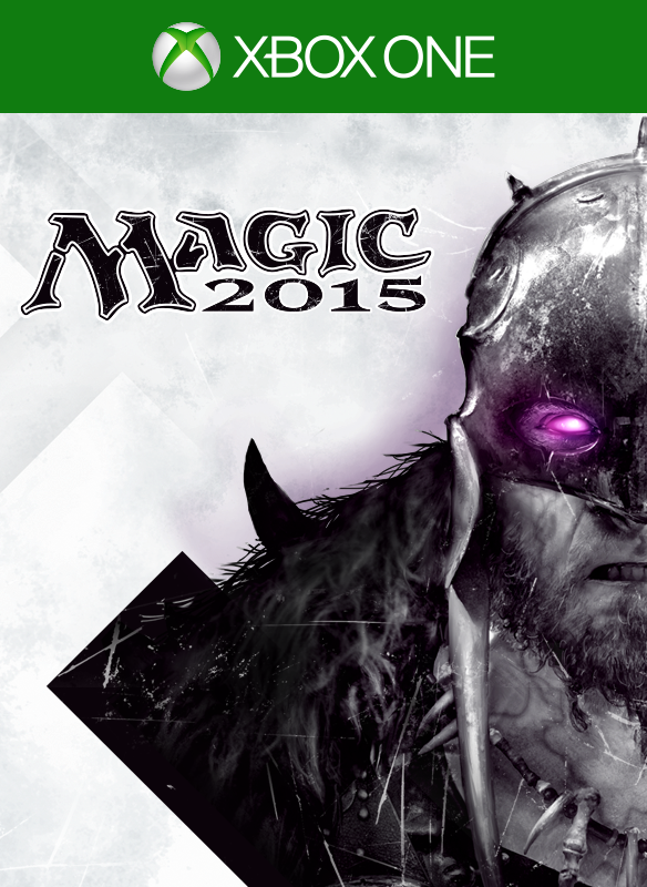 Magic 2015 boxshot