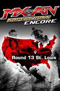 Carátula del juego 2017 SX Round 13 St. Louis
