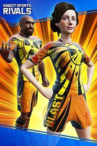 Carátula del juego Blast Corps Challenge Pack de Xbox One