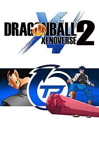 Carátula del juego DRAGON BALL Xenoverse 2 Pre-Order Bonus