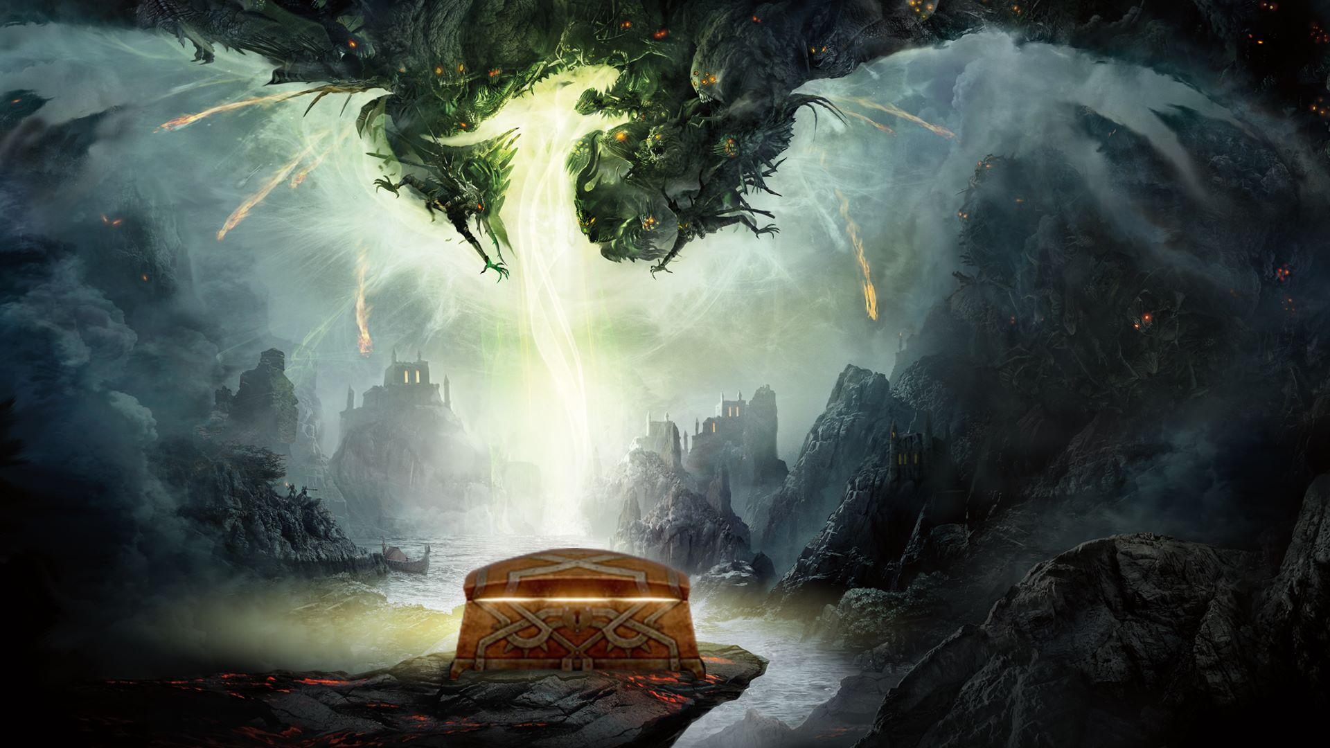 Dragon Age™ Multiplayer 5600 Platinum