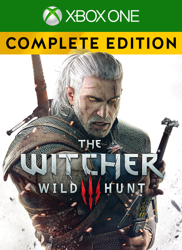 The Witcher 3 – Complete Edition
