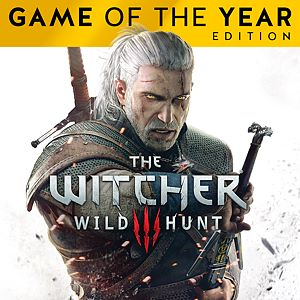 The Witcher 3: Wild Hunt – Game of the Year Edition Xbox One