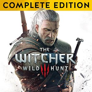 The Witcher 3: Wild Hunt – Complete Edition Xbox One